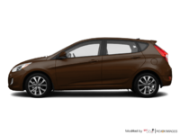 2016 Hyundai Accent 5 Doors SE | Photo 1 | Coffee Bean