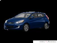 2016 Hyundai Accent 5 Doors SE | Photo 3 | Pacific Blue