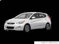 2016 Hyundai Accent 5 Doors SE | Photo 3 | Century White