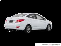 2016 Hyundai Accent Sedan GL | Photo 2 | Century White