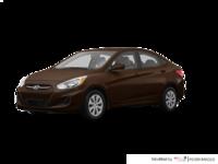 2016 Hyundai Accent Sedan GL | Photo 3 | Coffee Bean