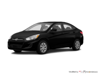 2016 Hyundai Accent Sedan GL | Photo 3 | Ultra Black