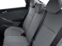 2016 Hyundai Accent Sedan GL | Photo 2 | Grey Cloth