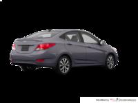 2016 Hyundai Accent Sedan GLS | Photo 2 | Triathlon Grey