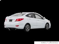 2016 Hyundai Accent Sedan GLS | Photo 2 | Century White