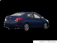 2016 Hyundai Accent Sedan GLS | Photo 2 | Pacific Blue