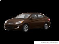 2016 Hyundai Accent Sedan GLS | Photo 3 | Coffee Bean