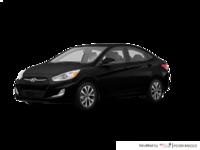 2016 Hyundai Accent Sedan GLS | Photo 3 | Ultra Black