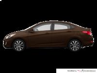 2016 Hyundai Accent Sedan SE | Photo 1 | Coffee Bean