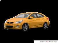 2016 Hyundai Accent Sedan SE | Photo 3 | Sunflower Yellow