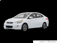 2016 Hyundai Accent Sedan SE | Photo 3 | Century White