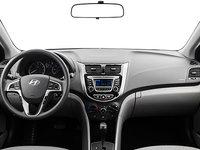 2016 Hyundai Accent Sedan SE | Photo 3 | Grey Cloth