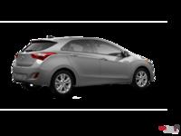 2016 Hyundai Elantra GT GLS | Photo 2 | Titanium Grey Metallic