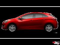 2016 Hyundai Elantra GT GLS | Photo 1 | Geranium Red