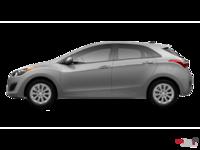2016 Hyundai Elantra GT L | Photo 1 | Titanium Grey Metallic