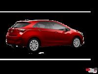 2016 Hyundai Elantra GT L | Photo 2 | Geranium Red