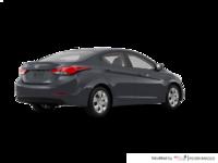 2016 Hyundai Elantra L | Photo 2 | Polished Metal