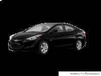 2016 Hyundai Elantra L | Photo 3 | Black Pearl