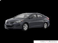 2016 Hyundai Elantra L | Photo 3 | Polished Metal