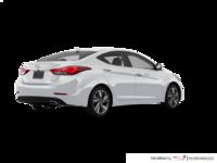 2016 Hyundai Elantra LIMITED | Photo 2 | Monaco White