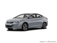 2016 Hyundai Elantra LIMITED | Photo 3 | Shimmering Silver