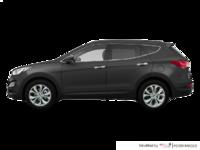 2016 Hyundai Santa Fe Sport 2.0T LIMITED | Photo 1 | Platinum Graphite