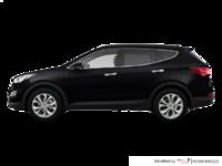 2016 Hyundai Santa Fe Sport 2.0T LIMITED | Photo 1 | Twilight Black