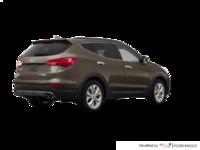 2016 Hyundai Santa Fe Sport 2.0T LIMITED | Photo 2 | Titanium Silver