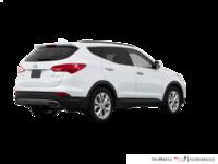 2016 Hyundai Santa Fe Sport 2.0T LIMITED | Photo 2 | Frost White Pearl