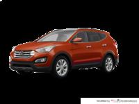 2016 Hyundai Santa Fe Sport 2.0T LIMITED | Photo 3 | Canyon Cooper