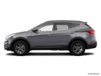 2016 Hyundai Santa Fe Sport 2.0T PREMIUM | Photo 1 | Sparkling Silver