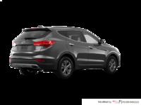 2016 Hyundai Santa Fe Sport 2.0T PREMIUM | Photo 2 | Platinum Graphite