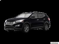 2016 Hyundai Santa Fe Sport 2.0T PREMIUM | Photo 3 | Twilight Black