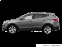 2016 Hyundai Santa Fe Sport 2.0T SE | Photo 1 | Sparkling Silver