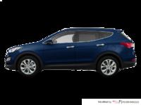 2016 Hyundai Santa Fe Sport 2.0T SE | Photo 1 | Marlin Blue