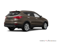 2016 Hyundai Santa Fe Sport 2.0T SE | Photo 2 | Titanium Silver