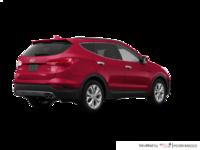 2016 Hyundai Santa Fe Sport 2.0T SE | Photo 2 | Serrano Red