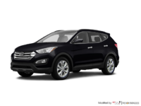 2016 Hyundai Santa Fe Sport 2.0T SE | Photo 3 | Twilight Black