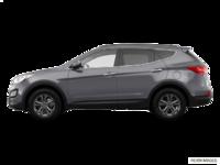 2016 Hyundai Santa Fe Sport 2.4 L PREMIUM | Photo 1 | Sparkling Silver