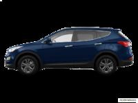 2016 Hyundai Santa Fe Sport 2.4 L PREMIUM | Photo 1 | Marlin Blue