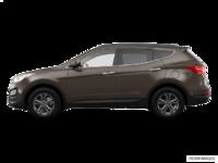 2016 Hyundai Santa Fe Sport 2.4 L FWD | Photo 1 | Titanium Silver