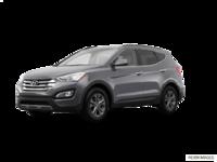 2016 Hyundai Santa Fe Sport 2.4 L FWD | Photo 3 | Sparkling Silver