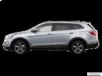 2016 Hyundai Santa Fe XL LIMITED | Photo 1 | Iron Frost
