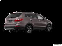 2016 Hyundai Santa Fe XL LIMITED | Photo 2 | Tan Brown