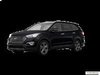 2016 Hyundai Santa Fe XL LIMITED | Photo 3 | Becketts Black