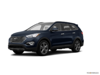 2016 Hyundai Santa Fe XL LIMITED | Photo 3 | Night Sky Pearl