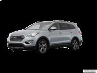 2016 Hyundai Santa Fe XL LIMITED | Photo 3 | Circuit Silver