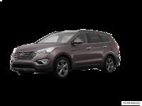 2016 Hyundai Santa Fe XL LIMITED | Photo 3 | Tan Brown