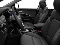 2016 Hyundai Santa Fe XL LIMITED | Photo 1 | Black Leather