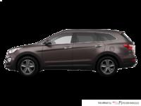 2016 Hyundai Santa Fe XL LUXURY | Photo 1 | Tan Brown